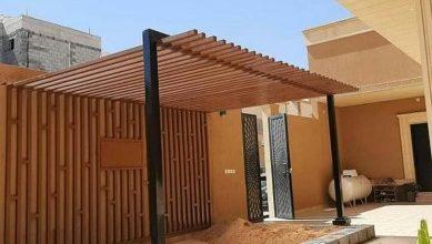 إصلاح مظلات في الرياض