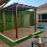 الرياض تركيب مظلات حدائق بضمان عشر سنوات مظلات اسطح بأروع وأجمل